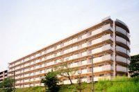 建築事業 公共住宅 県営南多聞台第6住宅