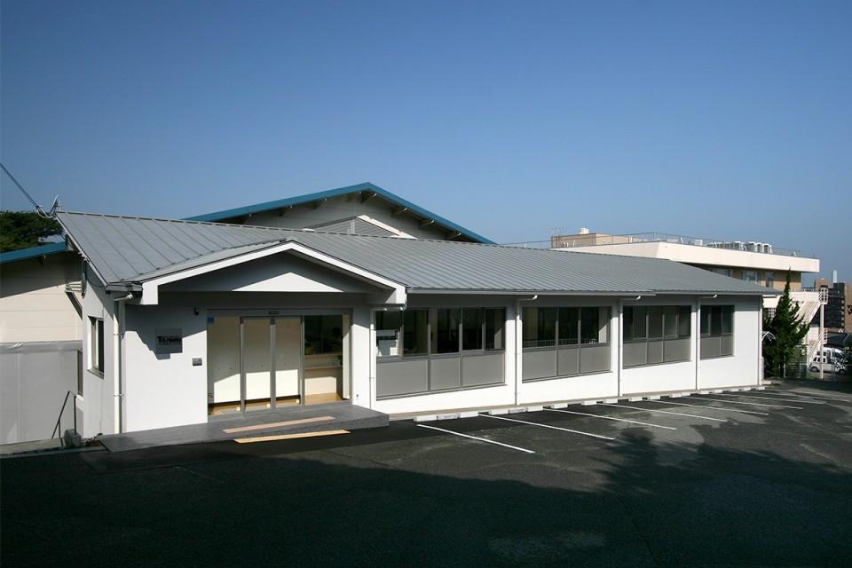 垂水グリーンテニスクラブクラブハウス01