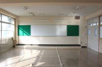 県立須磨東高等学校第一期耐震補強その他工事02