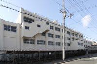 県立鳴尾高等学校第1期耐震補強その他工事03