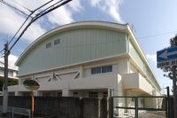 県立鳴尾高等学校第1期耐震補強その他工事04