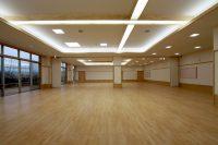 神戸市立さざんか療護園新築工事05