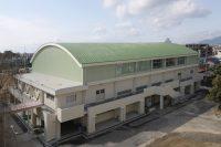 県立鳴尾高等学校第1期耐震補強その他工事05