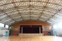 県立須磨東高等学校第一期耐震補強その他工事05