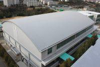 県立須磨東高等学校第一期耐震補強その他工事06