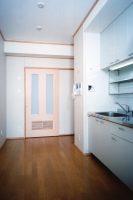 S型住戸キッチン