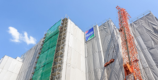 catch-construction