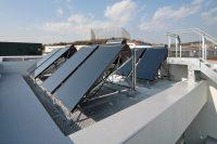 R階・屋上緑化及び設備等