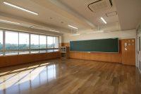 南棟_2F-普通教室