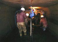 加古川分区第4工区 下水道管渠更正03