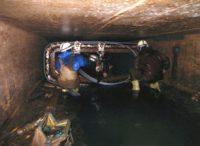 加古川分区第4工区 下水道管渠更正05