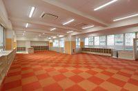 舞多聞小学校学童保育室-02