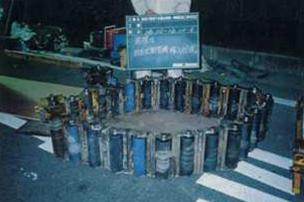4 自走式製管機