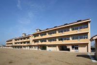 神戸市立井吹の丘小学校校舎新築工事-2