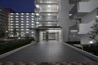 (仮称)本山第一住宅8号棟建設工事5