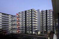 (仮称)本山第一住宅8号棟建設工事3