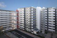 (仮称)本山第一住宅8号棟建設工事2