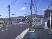 八幡雨水幹線築造工事その1 完成 (7)