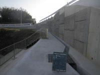 神出バイパス広谷地区改良舗装工事