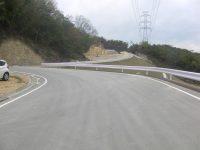 新名神高速道路生野西工事