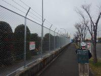 RC4・5囲障改修工事
